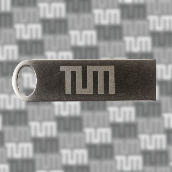 TUM USB-Stick 2.0, 8GB