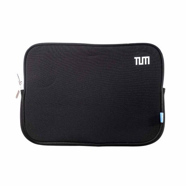 TUM laptop case, black